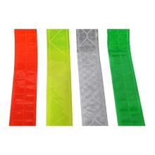 Micro Prismaticreflective Tape for Garments