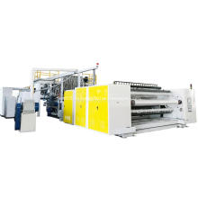 Линия по производству пленки cpp CM-2800