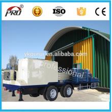 PRO-600-305 Super arco arco de techo que forma la máquina