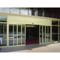 Commercial Telescopic Sliding Door Operators
