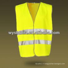 Gilet de sécurité EN ISO 20471