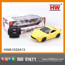 4-х канальный детский детский автомобиль с дистанционным управлением для продажи