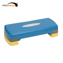 Procircle Fitness Exercise Aerobic Step Stepper en venta