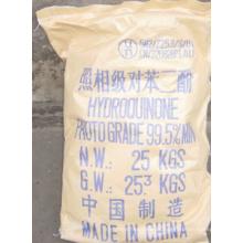 Prix usine Hydroquinone 99.5% Fabricant min.