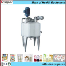 Ghr Hi-Speed Vane Emulsification Tank