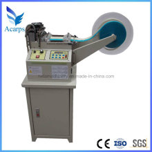 Computer Controlled Nylon Webbing Heavy Tape Cutting Machine
