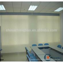 Simplemente diseñe cortinas verticales motorizadas de control remoto