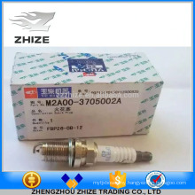 Manufacturing wholesale M2A00-3705002A spark plug for bus
