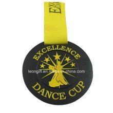 Dança mais barato por atacado personalizada Copa Prêmio Medalha