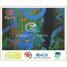 4 * 4 Поли Оксфорд с печатью на водной росписи (ZCGP078)