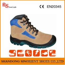 Безопасности Бегун обувь с пластиковым мыском RS715
