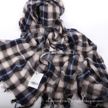 India men's pashmina scarf