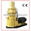 high quality small wood pellets machine for fuel 300-400kg/h
