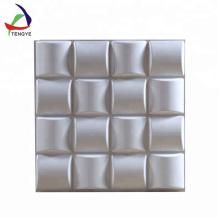 El panel de exhibición de pared de alta calidad del diseño 3D del OEM