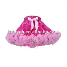 Mejor pettiskirt / petti abrigo / vestido de fiesta / pettiskirts / baby falda / tutus