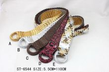 Fashion belt ST-6544 ( CA65 Prop)