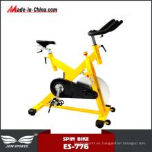 La bicicleta de spinning avanzada más popular de Star Trac de la buena calidad