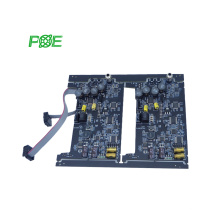 Multilayer pcb pcba assembly manufacturing cable assembly