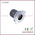 Ventas calientes 32 W COB LED luz de techo LC7935g