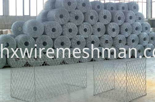 gabion matress