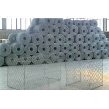 Galvanized / PVC Coated Gabion Box