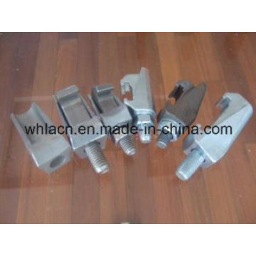 Stainless Steel Investment Casting Spare Parts (lost wax casting)