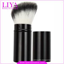 2015 metal bristle hair brush retractable bristle hair brushes