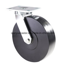 Американская модель Kingpin Less Extra Heavy Duty Swivel Caster, Mc Nylon Caster