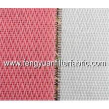 Poliéster Anti Alkali Filter Fabric (personalizado disponible)