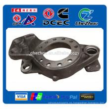 Mejor precio eje trasero para camión, repuestos de automóviles, placa de respaldo del eje trasero