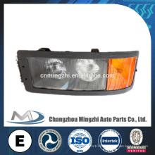 L'accessoire de camion conduit le phare de la moto a conduit la lampe pour Man F2000 81251016291/81251016292 HC-T-6001