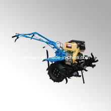Máquina agrícola de motor diesel de sierras giratorias (HR3WG-5)