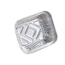 Behälter/Pfannen/Behälter aus Aluminiumfolie für Lebensmittel