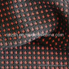 Jacquard Imitación fina de lana Tejido Tejido Tejido Señora Invierno Falda