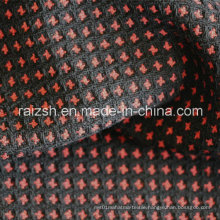 Jacquard Fine Imitation Woolen Fabric Coat Fabric Lady Winter Skirt