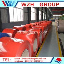 PPGI COIL STEEL y PPGL COIL STEEL