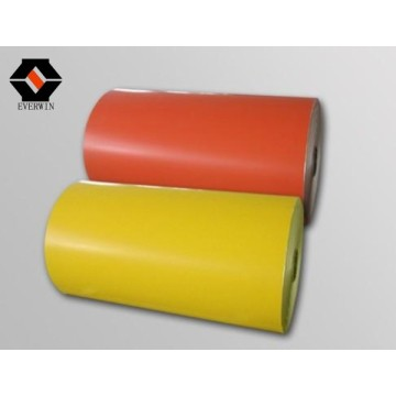 Prepaint / Color Coated Aluminum Coil