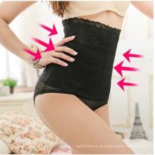 Tummy Trimmer Controle de Estômago Slimming Belt Body Shaper Girdle Corset