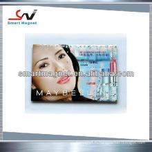 Индивидуальный рекламный магнит