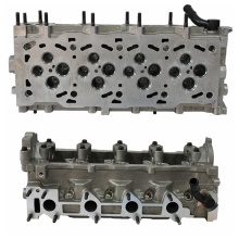 D4ea Cylinder Head 22100-27000/22100-27900 for Hyundai
