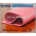 Abrasion Resistant Vulcanized Rubber Sheet / Sheet Rubber Group Introduction