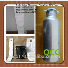 Эффективный фумигант 56-процентная таблетка фосфида алюминия