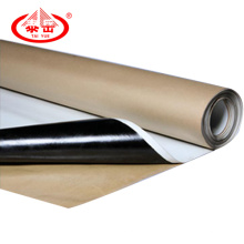 High Waterproof and Self-Adhesive EVA Polymer Composite Membrane