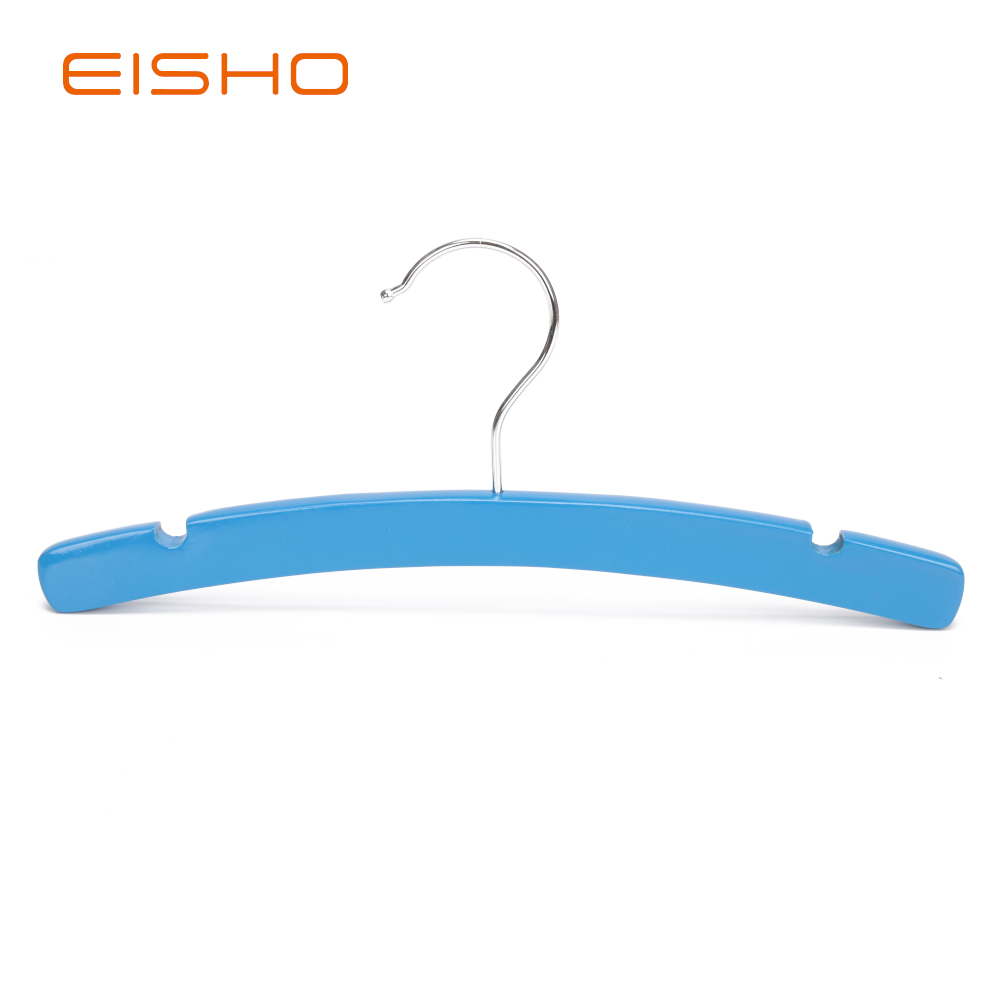 Ewh0102 Wood Kids Hanger