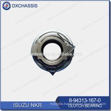 Genuine NHR/NKR Clutch Bearing 8-94313-167-0