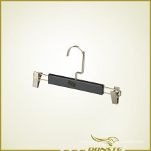 Clothes Hanger with Trouser Press