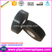 Ployethylene inner tape for pipe anticorrosion
