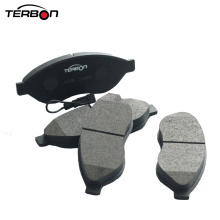 Premium Quality Front Brake Pad for Peugeot