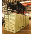 Googol 50Hz Diesel Gas Mix Generator Set 1200kw for Power Plant