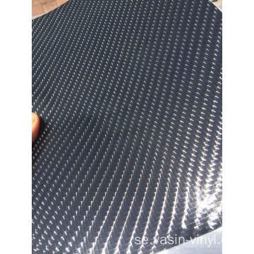6D Carbon Fiber Car Wrap Film